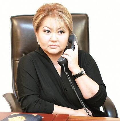 Білім және ғылым вице-министрі Эльмира Суханбердиева ©vechastana.kz